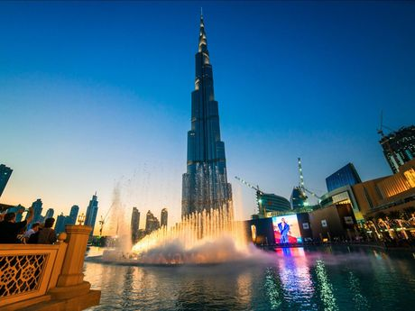 Nhung ky luc an tuong nhat chi co o Dubai - Anh 4