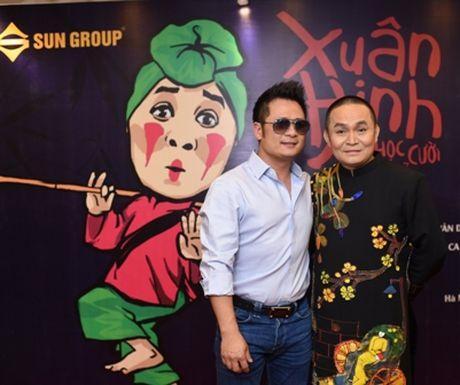 Bang Kieu: 'Toi chang dai dien cheo trong show Xuan Hinh' - Anh 1