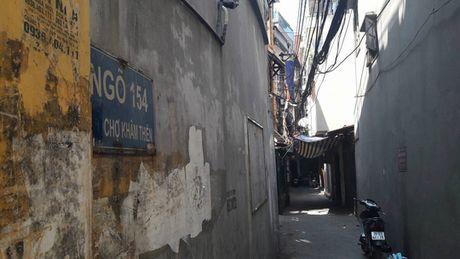 Truy sat trong ngo cho Kham Thien, 2 chi em tu vong - Anh 1