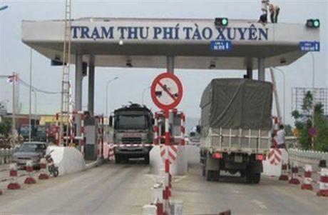 Giam sat thu phi Tram Tao Xuyen moi - Anh 1