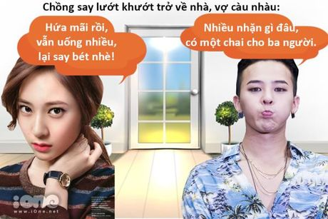 Idol cuoi (9): Tai chung no khong den - Anh 1