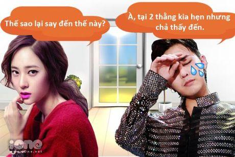 Idol cuoi (9): Tai chung no khong den - Anh 2