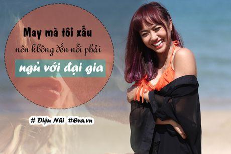 "Ban tron showbiz: My nhan Viet nghi gi ve dai gia va nhung anh chang ""gia da""? - Anh 11"