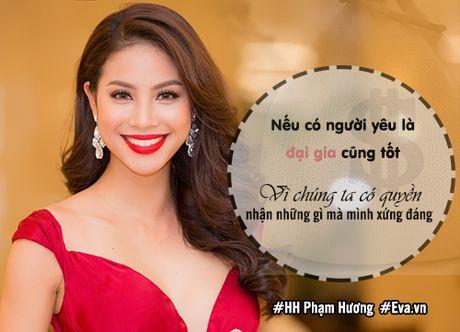 "Ban tron showbiz: My nhan Viet nghi gi ve dai gia va nhung anh chang ""gia da""? - Anh 15"