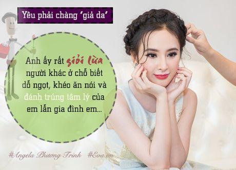 "Ban tron showbiz: My nhan Viet nghi gi ve dai gia va nhung anh chang ""gia da""? - Anh 5"