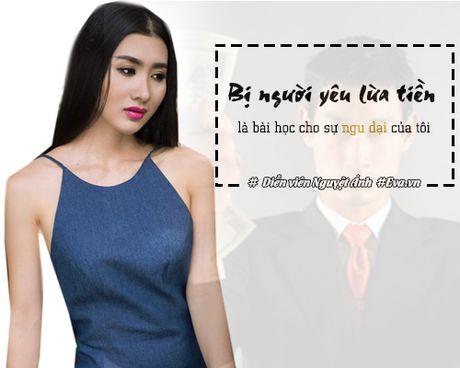 "Ban tron showbiz: My nhan Viet nghi gi ve dai gia va nhung anh chang ""gia da""? - Anh 6"