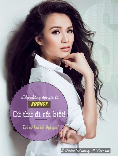 "Ban tron showbiz: My nhan Viet nghi gi ve dai gia va nhung anh chang ""gia da""? - Anh 7"