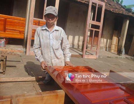 Sau 10 nam lam khong luong, nguoi dan ong cao 90 cm tro thanh trieu phu go - Anh 2