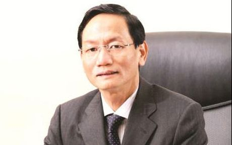 Ong Vu Van Tien len tieng ve ke hoach lam 4 sieu du an 50 ty USD - Anh 1