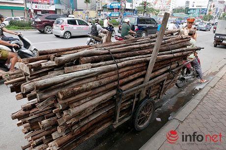 Hoang hon 'bay giet nguoi' co khap noi tren pho phuong Ha Noi - Anh 15