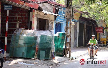 Hoang hon 'bay giet nguoi' co khap noi tren pho phuong Ha Noi - Anh 7