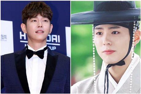 Song Hye Kyo vang bong, Song Joong Ki nhan giai thuong lon - Anh 5