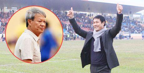 HLV Le Thuy Hai: 'Sao lai khong ton trong anh Huu Thang?' - Anh 1