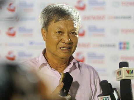 HLV Le Thuy Hai: 'Sao lai khong ton trong anh Huu Thang?' - Anh 3