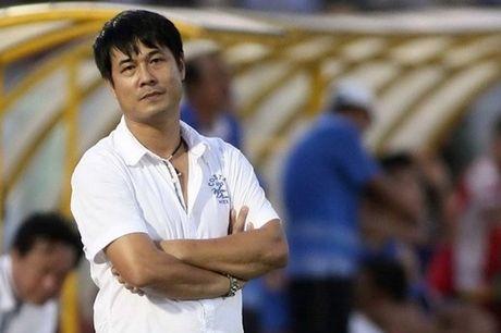 HLV Le Thuy Hai: 'Sao lai khong ton trong anh Huu Thang?' - Anh 5