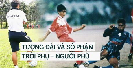 Tran Minh Chien: Khong bo bong da du troi phu, nguoi phu - Anh 1