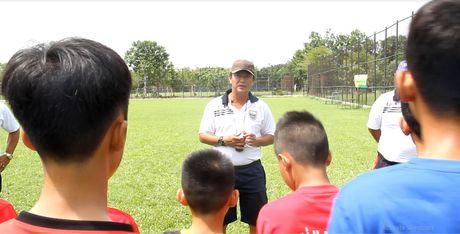 Tran Minh Chien: Khong bo bong da du troi phu, nguoi phu - Anh 6
