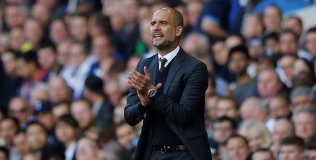 Day la thu ngan can Pep Guardiola som 'len dinh' cung Man City - Anh 1