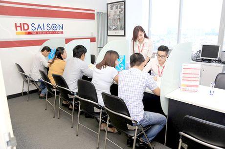 Nhan vien tu van: Bo mat cua HD SAISON - Anh 1