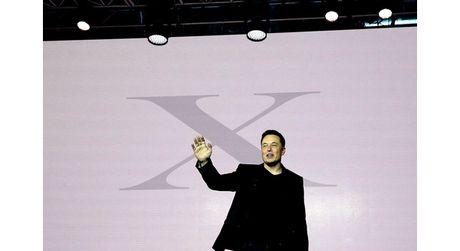 Vua doi chinh phuc sao Hoa, vua ngoi nghi cach ban xe Tesla, Elon Musk dang 'tham lam' qua roi! - Anh 1