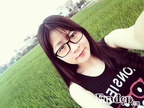 Nu sinh Hai Phong an kieng tap sieng 3 thang giam 11kg - Anh 3