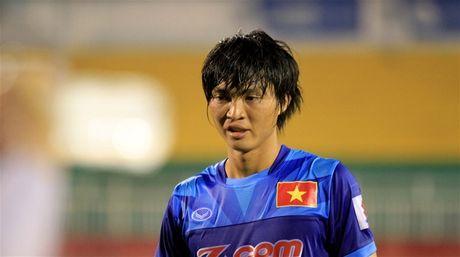 Vua ve nuoc, Cong Phuong va Tuan Anh lap tuc ra san tap cung DTVN - Anh 3