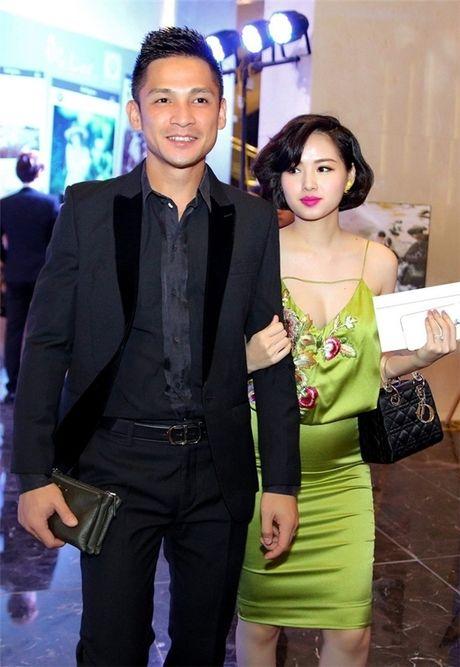 Chuyen tinh chan dai - dai gia: 'Nguoi sung tuc, ke truan chuyen' - Anh 9