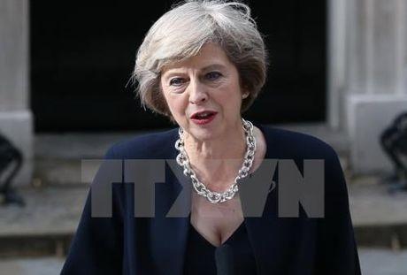 Anh se bat dau tien trinh roi EU vao cuoi thang 3/2017 - Anh 1