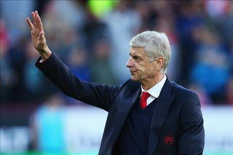 HLV Wenger duoc khuyen ngo lo ghe HLV tuyen Anh - Anh 1