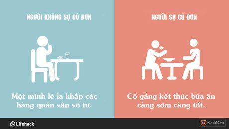 Tren doi co 2 kieu nguoi: nguoi so co don va nguoi doc than vui tinh - Anh 1
