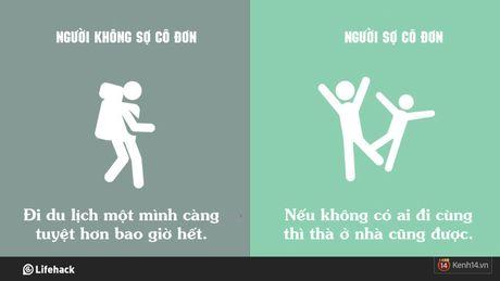 Tren doi co 2 kieu nguoi: nguoi so co don va nguoi doc than vui tinh - Anh 2