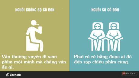 Tren doi co 2 kieu nguoi: nguoi so co don va nguoi doc than vui tinh - Anh 3