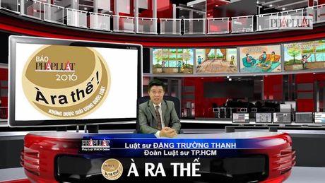 Dap an ky 10: Luat bat buoc do theo thong thuy - Anh 1