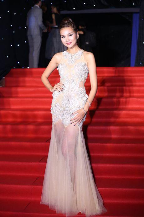 Ngoc Chau doat quan quan Vietnam's Next Top Model 2016 - Anh 6