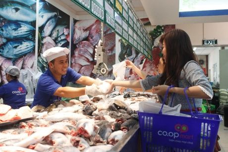 Saigon Co.op tuyen nhan su cho cua hang dang thuc moi - Anh 1