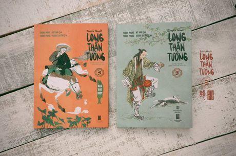 Ra mat 'Long Than Tuong' tap 3 voi nhung thay doi thu vi - Anh 2