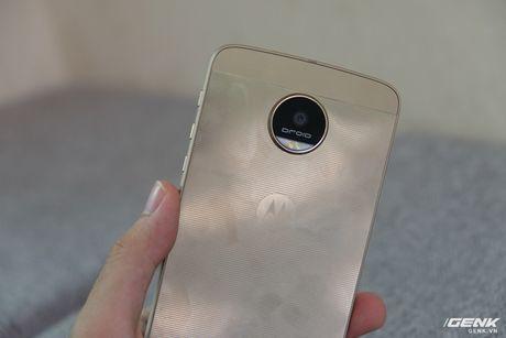 "Tren tay Lenovo Moto Z mong 5.2mm: ""Chat My"" con dau? - Anh 4"