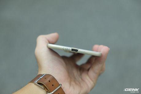 "Tren tay Lenovo Moto Z mong 5.2mm: ""Chat My"" con dau? - Anh 9"