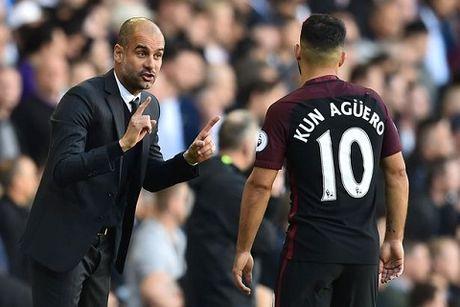 Guardiola: 'Man City khong hoan hao. Chung toi yeu hon Tottenham nhieu' - Anh 3