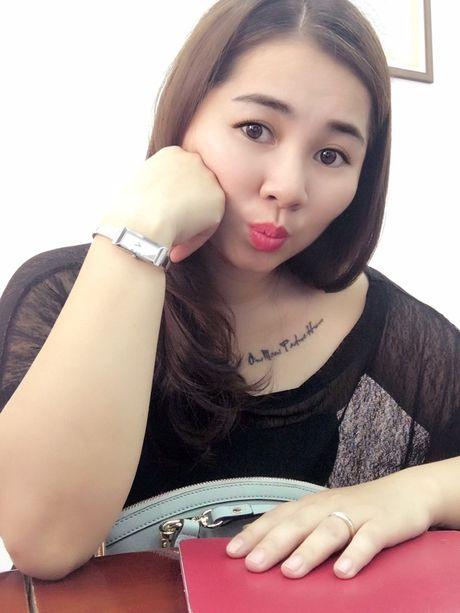 """""""Nguoi dan ba thu hai"""" cua thu mon Duong Hong Son - Anh 3"""
