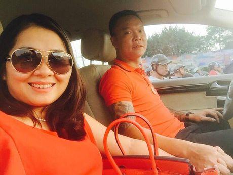 """""""Nguoi dan ba thu hai"""" cua thu mon Duong Hong Son - Anh 4"""