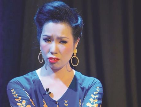 Trinh Kim Chi tu lam xau minh, Hari Won sung suc - Anh 2