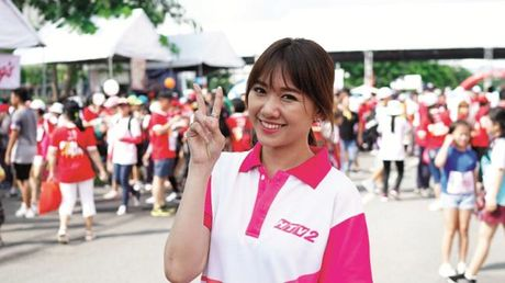 Trinh Kim Chi tu lam xau minh, Hari Won sung suc - Anh 4