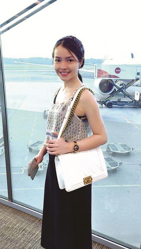 Trinh Kim Chi tu lam xau minh, Hari Won sung suc - Anh 5
