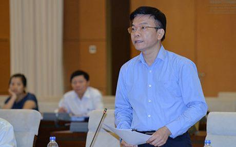 Chinh phu de nghi bo Dieu 292 Bo Luat Hinh su 2015 - Anh 1