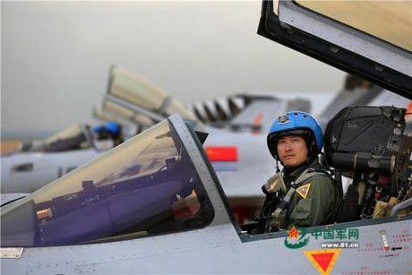 My chi ra su that suc manh khong quan Trung Quoc - Anh 4