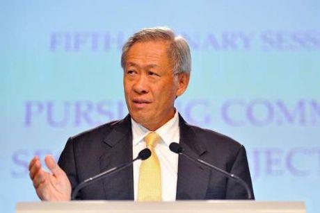 Tinh hinh ASEAN ung xu voi Trung Quoc o Bien Dong - Anh 1