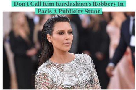 Kim Kardashian vo bi cuop danh bong ten tuoi? - Anh 2