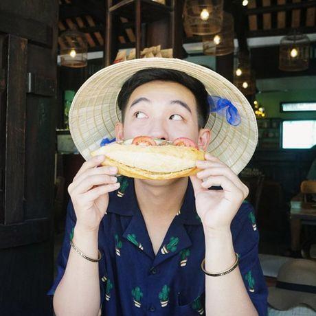Pho Dac Biet: Yeu duong cung can song phang tien nong - Anh 2