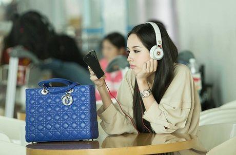 'Suyt ngat' voi hang hieu tien tan cua Mai Phuong Thuy - Anh 13